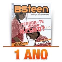 Assinatura BSteen - 1 Ano