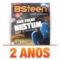 Assinatura BSteen - 2 Ano